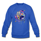 SPOD Crewneck Sweatshirt - royal blue