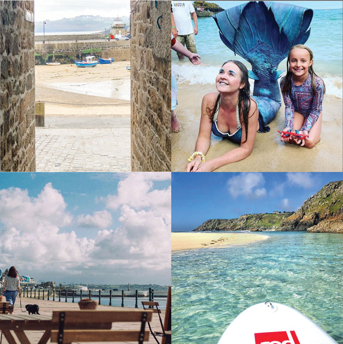 10 Instagram Accounts to Follow for The Real Cornwall