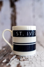Load image into Gallery viewer, Set of St. Ives Mugs, Biscuits & Something Warm To Drink Hamper