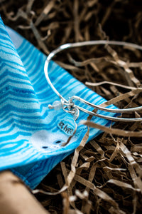 Bunny & St. Ives Bangle Hamper