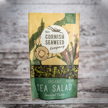 Load image into Gallery viewer, Organic Sea Salad - The St. Ives Co. Cornwall Cornish Souvenir Holiday beach