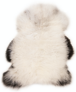 Welsh Mountain Sheepskin Rug - The St. Ives Co. Cornwall Cornish Souvenir Holiday beach
