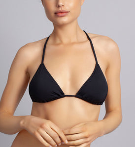 Marisol Swim Triangle Mini