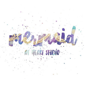 Mermaid at Heart Studio