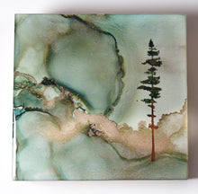 "Load image into Gallery viewer, 5"" Square Tree Block - Solstice - Mini+ #16"