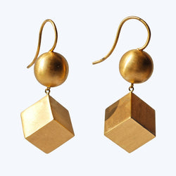 Sonia D. Drop Earrings