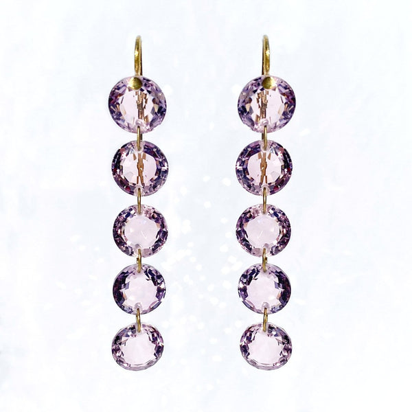 Rivières Earrings