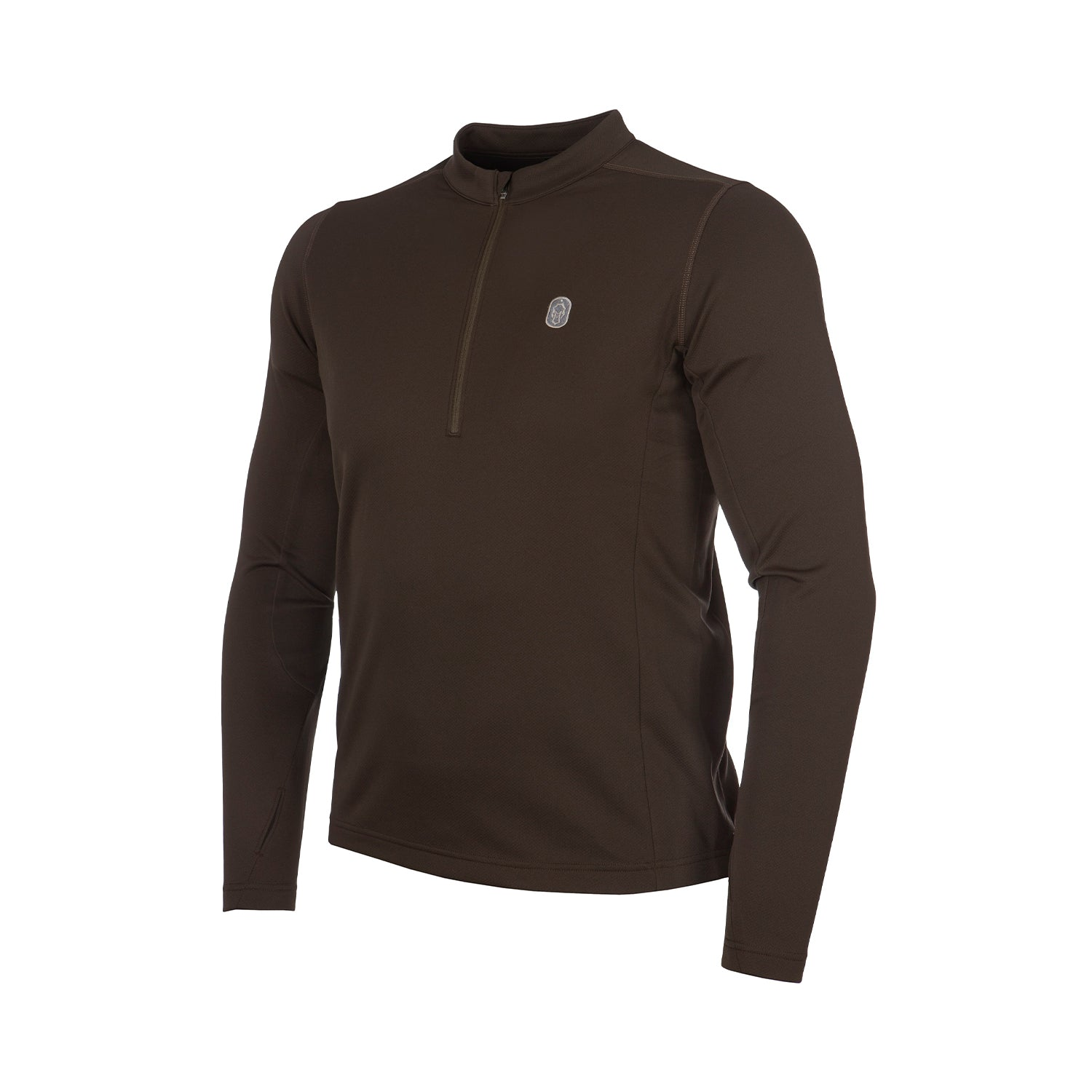 Power-F Base 1/4 Zip Top