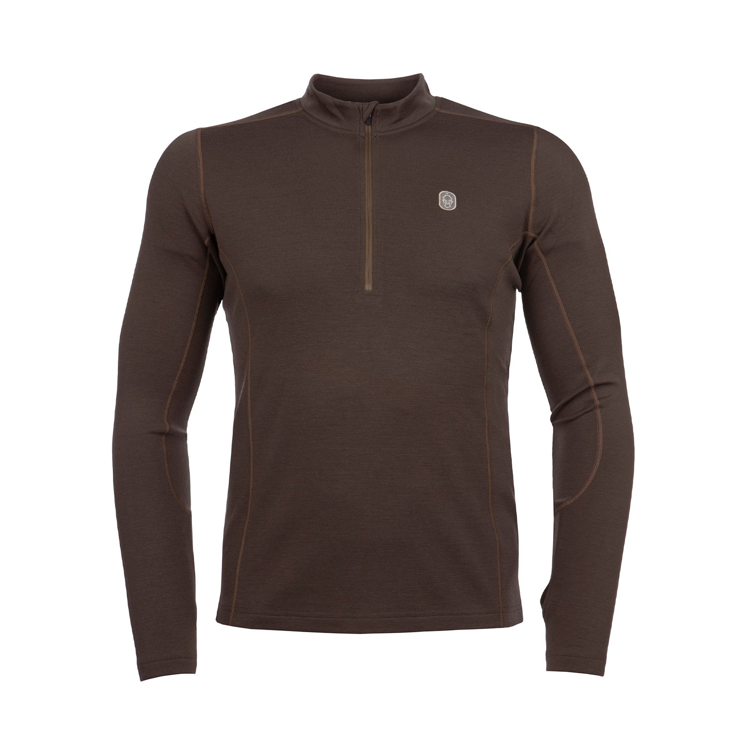 Power-M Base 1/4 Zip Top