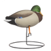 Rugged Full Body Mallard Rester Drake_Right Side - Painted