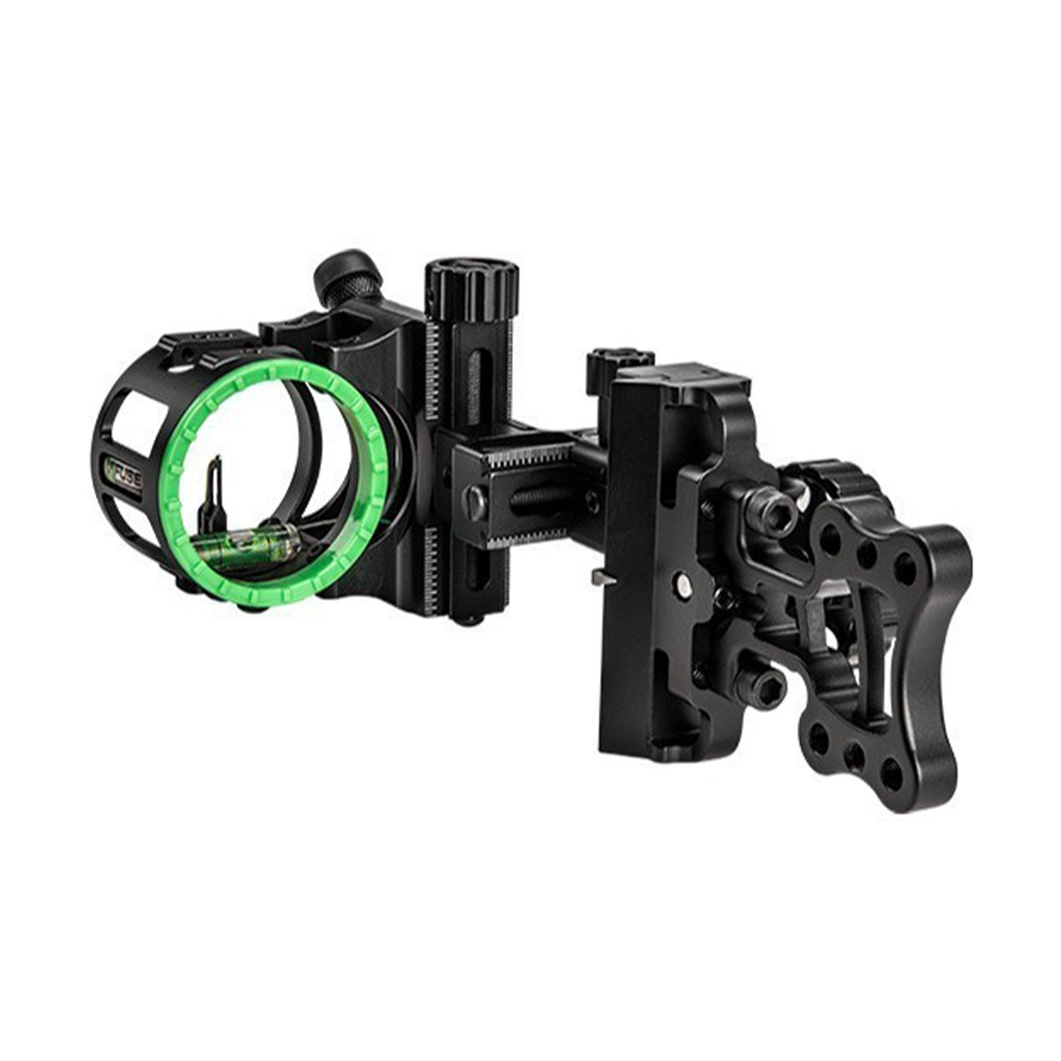 Flywheel Slide Single pin sight