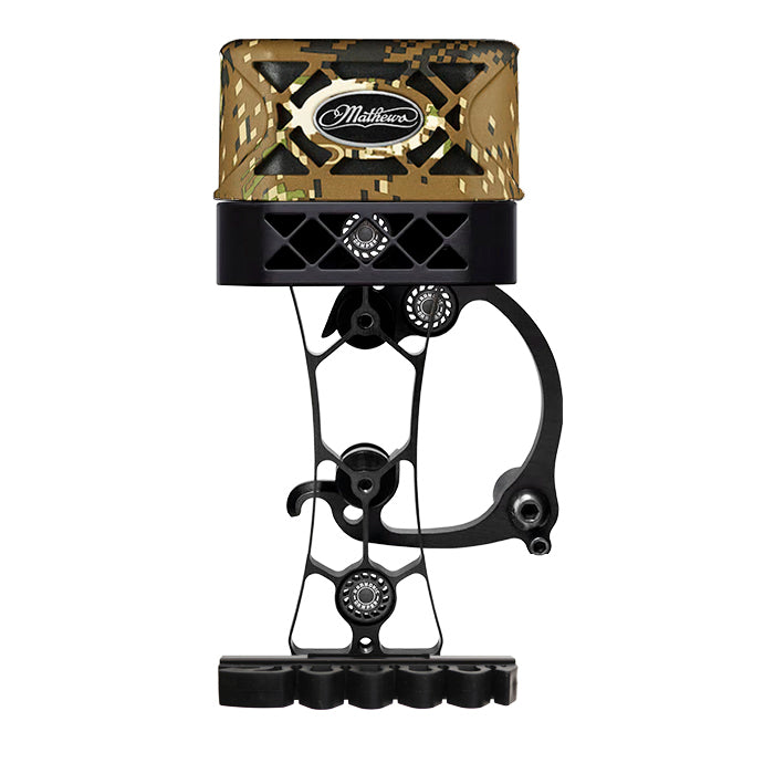 Mathews Web HD 4 arrow Quiver
