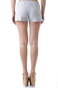 Sexy Woman Shorts Donna