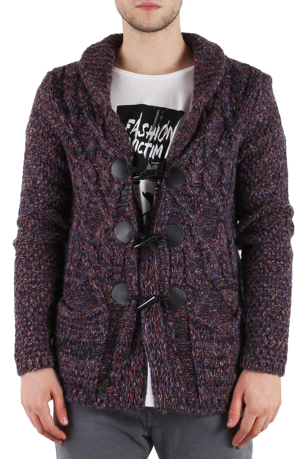 Absolut Joy Cardigans Uomo