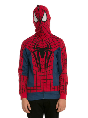 Marvel Amazing Spiderman Hoodie