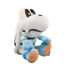 "Super Mario Bros Dry Bones 6.5"" Plush Toy"