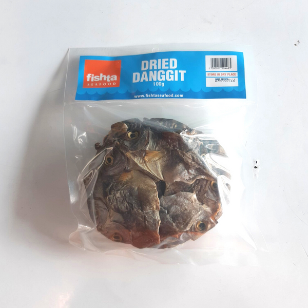 Dried Danggit 100g