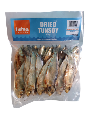 Dried Tunsoy 200g