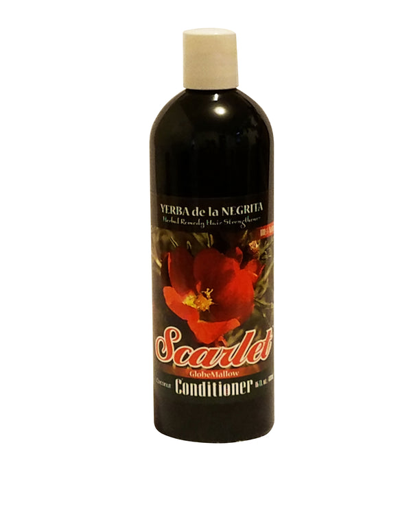 Scarlet Globemallow Yerba De La Negrita Conditioner 100% Natural