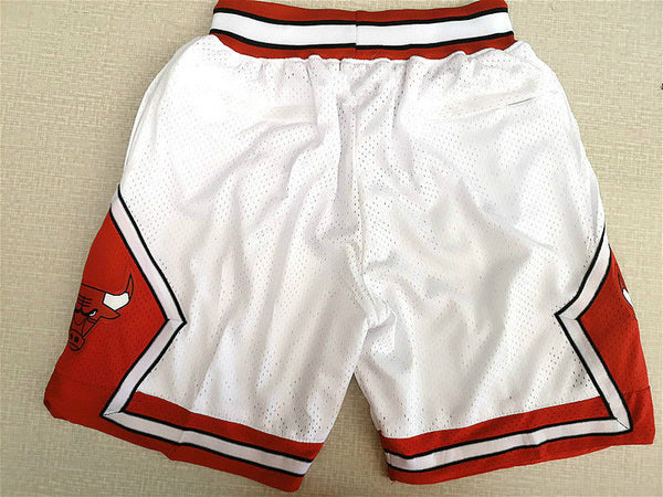 Vintage men's sports style shorts
