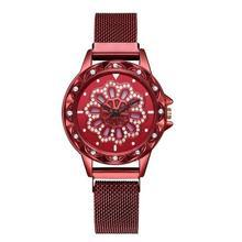 Load image into Gallery viewer, Luxury Rotating Watch only $29.99 today! Click to see details!