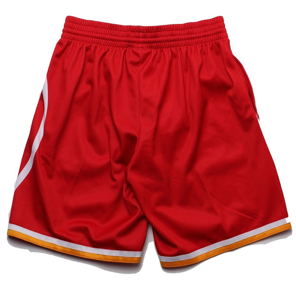 Mitchell & Ness M & nbig face shorts (Brooklyn)