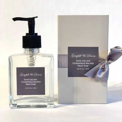 Hand Soap, GBD - Danshire Market and Design