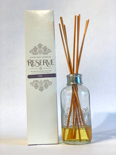 Diffuser, Fire, 8FL OZ - Danshire Market and Design