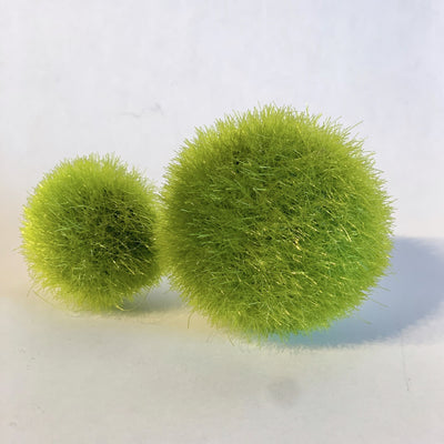 "Fuzzy, 3"" - Danshire Market and Design"