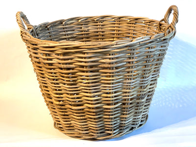 Willow Group small willow basket SKU: 9060.1.2S