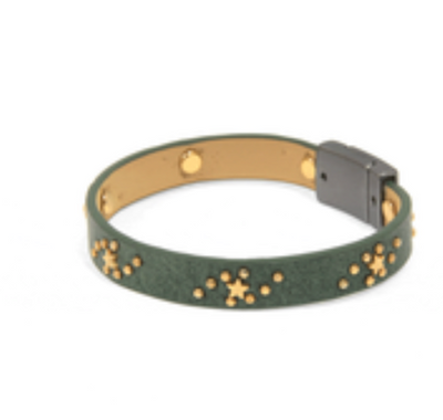 Bracelet, Gold Star - Danshire Market and Design