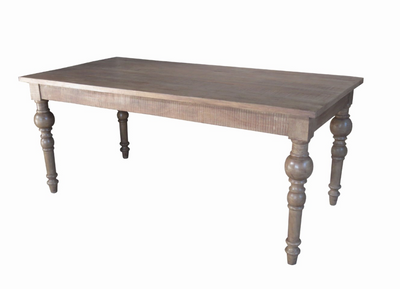 Table, West - Danshire Market and Design