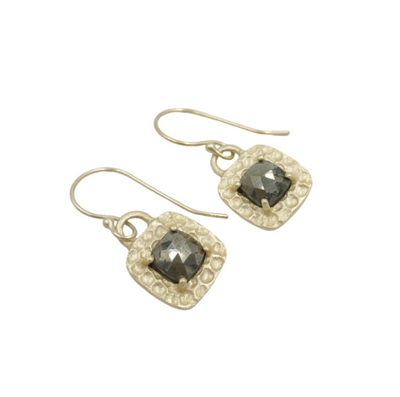 Earrings, Cabo No.08 - Danshire Market and Design