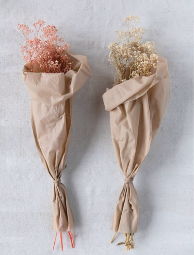 Stem Bunch, Dried Baby's Breath - Danshire Market and Design