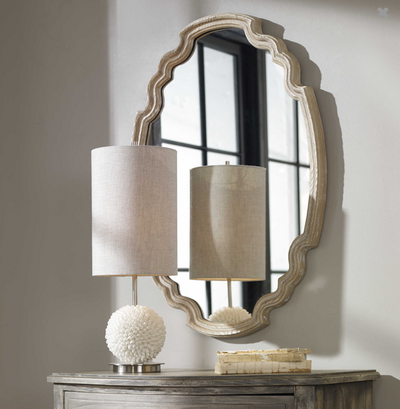Mirror, Ludovica - Danshire Market and Design