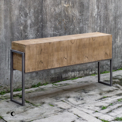 Nevis Console Table - Danshire Market and Design