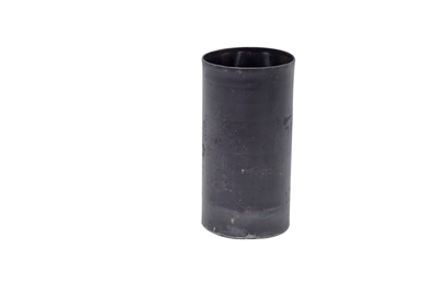 Vase, Recycled Iron, Black - Danshire Market and Design