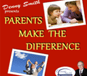 CD-Parents Make the Difference (3 Disc Set)