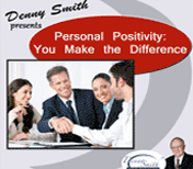 CD-Personal Positivity (3 Disc Set)