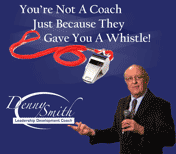 CD-You Are Not a Coach Just Because They Gave You a Whistle (3 Disc Set)
