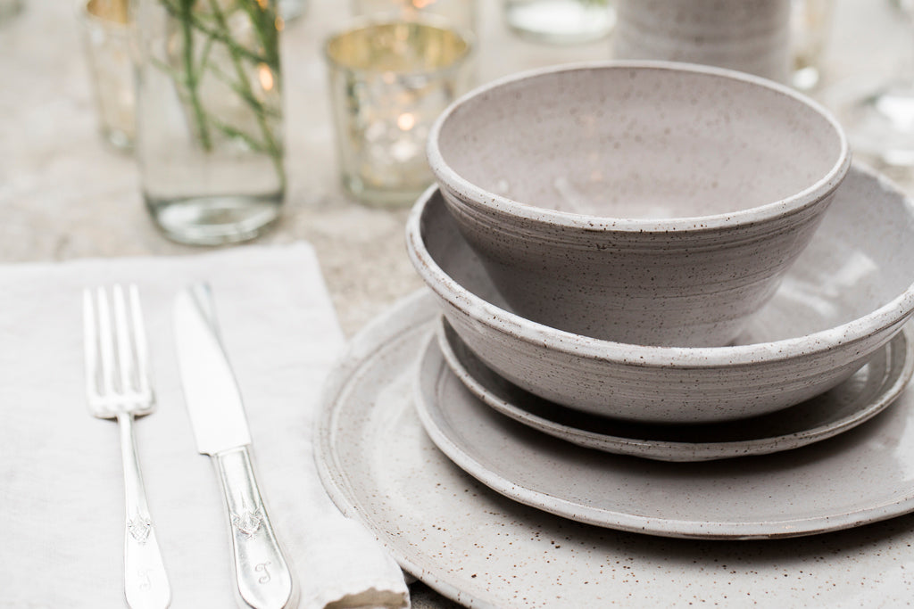 5 Piece Place Setting Service for 6