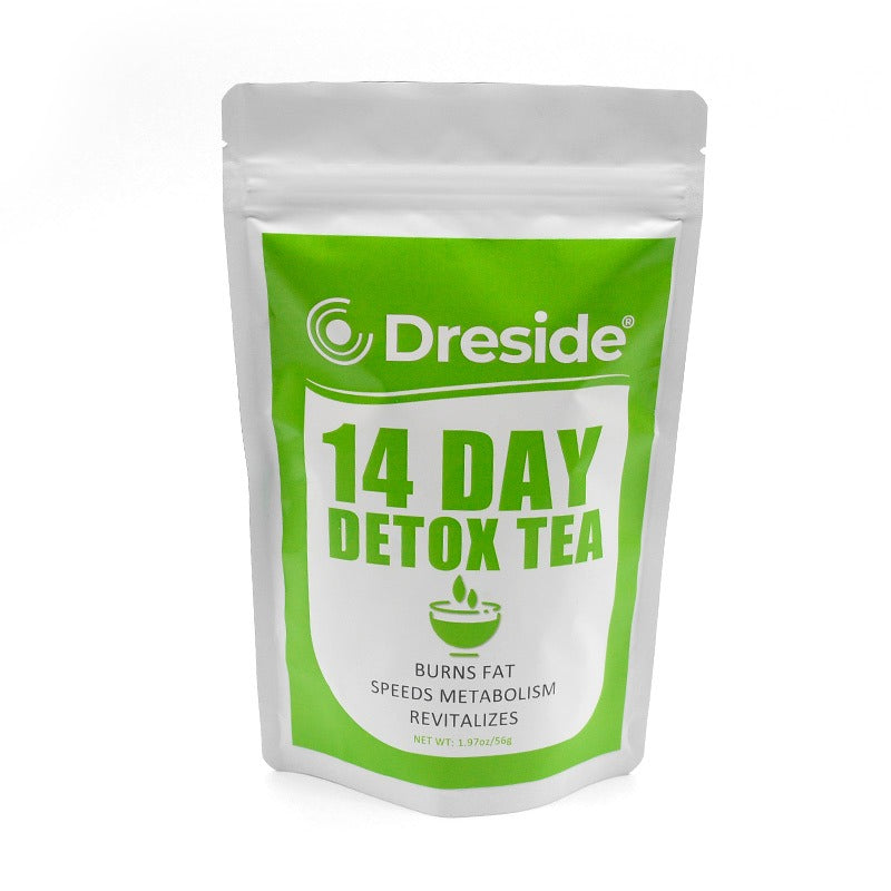 SkinnyTea 14 Day Detox and Cleanse
