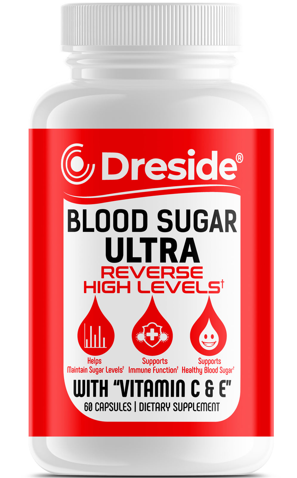 Blood Sugar Ultra | Reverse High Blood Sugar