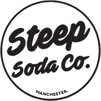 Steep Soda Shop