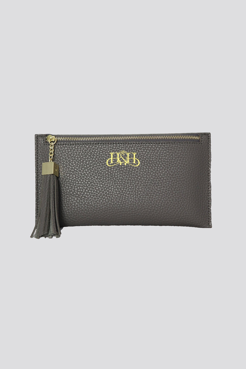 VIP Grey Clutch Purse (Reward)