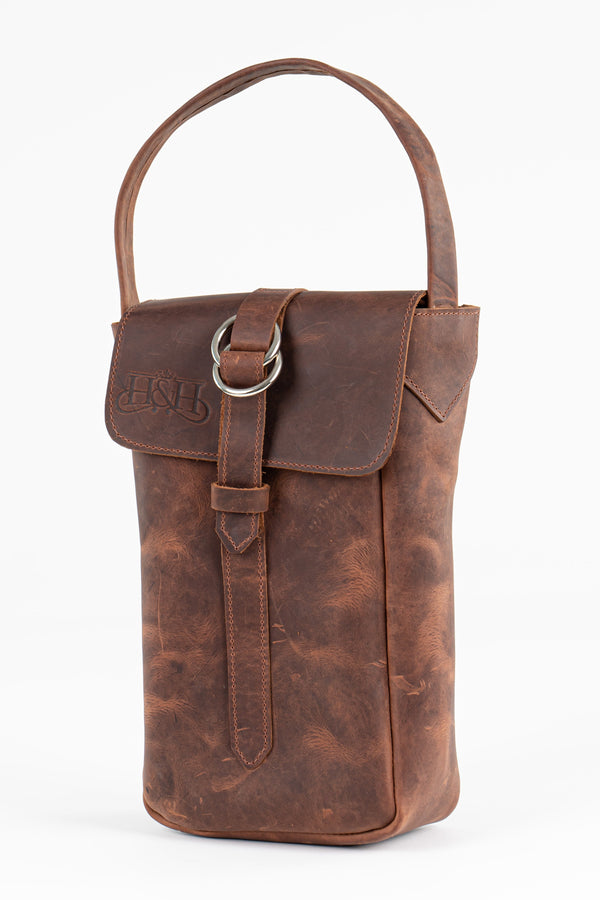 Wine Carrier - Cognac
