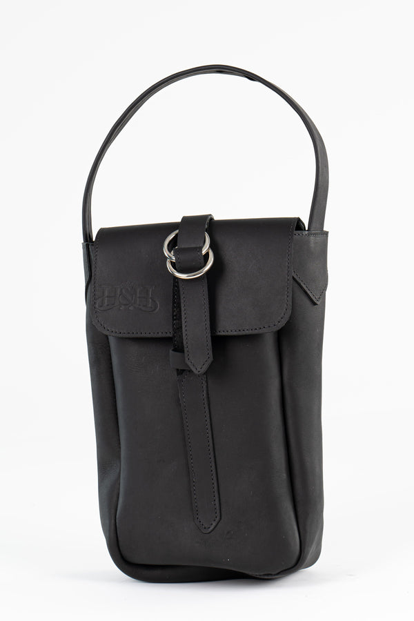Wine Carrier - Black