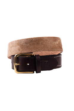 HOB279 Small (97cm) Rancher Hide On Belt