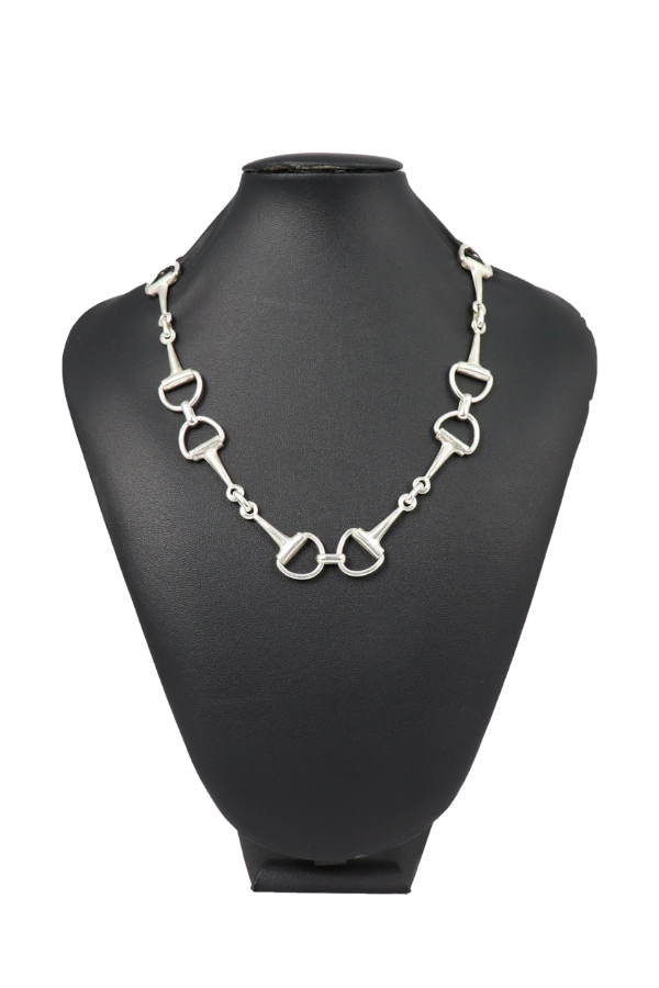 P37 Regular Bit Necklace