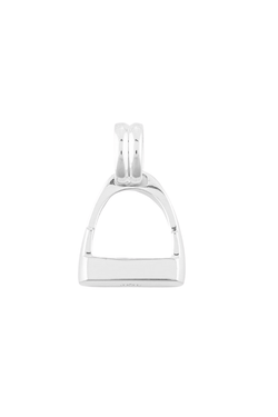 SS23 Medium Solid Stirrup